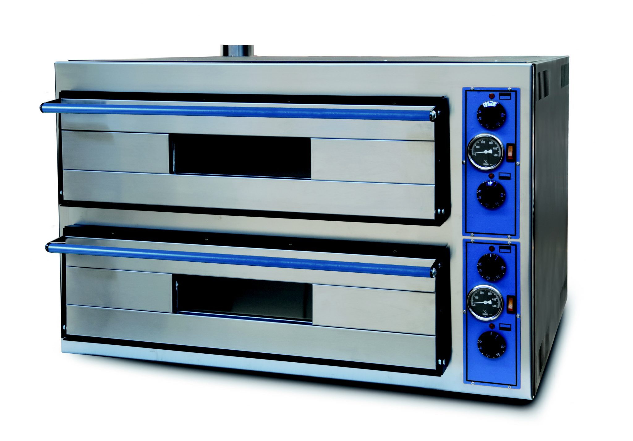 Electric pizza oven model SP 44