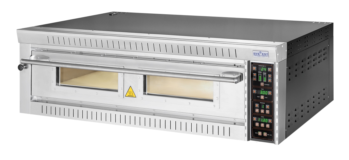 FORNO PIZZA DIGITALE 1 CAMERA MEV6 E MEV6G